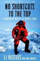 No Shortcuts to the Top: Climbing the World's 14 Highest Peaks price comparison at Flipkart, Amazon, Crossword, Uread, Bookadda, Landmark, Homeshop18