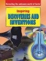 Inspiring Discoveries & Inventions price comparison at Flipkart, Amazon, Crossword, Uread, Bookadda, Landmark, Homeshop18
