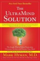 The UltraMind Solution: The Simple Way to Defeat Depression, Overcome Anxiety, and Sharpen Your Mind price comparison at Flipkart, Amazon, Crossword, Uread, Bookadda, Landmark, Homeshop18