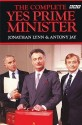 The Complete Yes Prime Minister price comparison at Flipkart, Amazon, Crossword, Uread, Bookadda, Landmark, Homeshop18