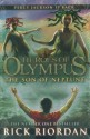 Heroes of Olympus: The Son of Neptune price comparison at Flipkart, Amazon, Crossword, Uread, Bookadda, Landmark, Homeshop18