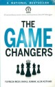 The Game Changers: 20 Extraordinary Success Stories of Entrepreneurs from IIT Kharagpur price comparison at Flipkart, Amazon, Crossword, Uread, Bookadda, Landmark, Homeshop18