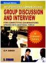 Art of Effective Communication In Group Discussion And Interview For Competitive Examinations 1st Edition price comparison at Flipkart, Amazon, Crossword, Uread, Bookadda, Landmark, Homeshop18