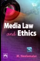 Media Law And Ethics 2nd Edition price comparison at Flipkart, Amazon, Crossword, Uread, Bookadda, Landmark, Homeshop18