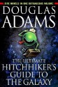 The Ultimate Hitchhiker's Guide To The Galaxy price comparison at Flipkart, Amazon, Crossword, Uread, Bookadda, Landmark, Homeshop18