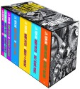 Harry Potter Complete Paperback Boxed Set price comparison at Flipkart, Amazon, Crossword, Uread, Bookadda, Landmark, Homeshop18