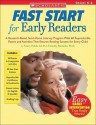 Fast Start for Early Readers: A Research Based, Send Home Literacy Program with 60 Reproducible Poems and Activities That Ensures Reading Success fo   available at Flipkart for Rs.1337