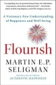 Flourish: A Visionary New Understanding of Happiness and Well-Being price comparison at Flipkart, Amazon, Crossword, Uread, Bookadda, Landmark, Homeshop18