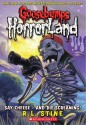 Goosebumps Horror land : Say Cheese ??? And Die Screaming! (Book 8) price comparison at Flipkart, Amazon, Crossword, Uread, Bookadda, Landmark, Homeshop18