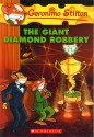 The Giant Diamond Robbery price comparison at Flipkart, Amazon, Crossword, Uread, Bookadda, Landmark, Homeshop18
