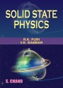 Solid State Physics 1st Edition price comparison at Flipkart, Amazon, Crossword, Uread, Bookadda, Landmark, Homeshop18
