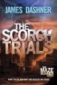 The Scorch Trials (Maze Runner Series #2) price comparison at Flipkart, Amazon, Crossword, Uread, Bookadda, Landmark, Homeshop18