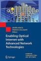 Enabling Optical Internet with Advanced Network Technologies price comparison at Flipkart, Amazon, Crossword, Uread, Bookadda, Landmark, Homeshop18