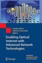 Enabling Optical Internet with Advanced Network Technologies price comparison at Flipkart, Amazon, Crossword, Uread, Bookadda, Landmark, Homeshop18