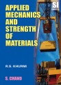 Applied Mechanics & Strength Of Materials In Si Units 13th Edition price comparison at Flipkart, Amazon, Crossword, Uread, Bookadda, Landmark, Homeshop18