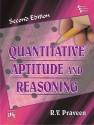 QUANTITATIVE APTITUDE AND REASONING, 2/E 2nd Edition price comparison at Flipkart, Amazon, Crossword, Uread, Bookadda, Landmark, Homeshop18
