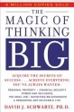 The Magic of Thinking Big price comparison at Flipkart, Amazon, Crossword, Uread, Bookadda, Landmark, Homeshop18