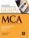 The Perfect Study Resource for - GGSIPU MCA Common Entrance Test 2017 Single Edition price comparison at Flipkart, Amazon, Crossword, Uread, Bookadda, Landmark, Homeshop18