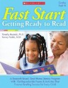 Fast Start: Getting Ready to Read: A Research Based, Send Home Literacy Program With 60 Reproducible Poems & Activities That Ensures Reading Success f available at Flipkart for Rs.1328
