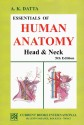 ESSENTIALS OF HUMAN ANATOMY HEAD & NECK VOL.2 price comparison at Flipkart, Amazon, Crossword, Uread, Bookadda, Landmark, Homeshop18