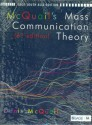 Mcquail`S Mass Communication Theory 6th Edition price comparison at Flipkart, Amazon, Crossword, Uread, Bookadda, Landmark, Homeshop18