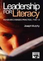 Leadership for Literacy: Research-Based Practice, Prek-3 price comparison at Flipkart, Amazon, Crossword, Uread, Bookadda, Landmark, Homeshop18
