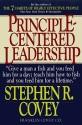 Principle-Centered Leadership price comparison at Flipkart, Amazon, Crossword, Uread, Bookadda, Landmark, Homeshop18