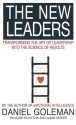 New Leaders: Daniel Goleman price comparison at Flipkart, Amazon, Crossword, Uread, Bookadda, Landmark, Homeshop18
