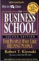 Rich Dad's The Business School price comparison at Flipkart, Amazon, Crossword, Uread, Bookadda, Landmark, Homeshop18