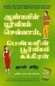 Men are From Mars, Women are from Venus (Tamil) price comparison at Flipkart, Amazon, Crossword, Uread, Bookadda, Landmark, Homeshop18