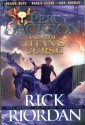 Percy Jackson and the Titan's Curse price comparison at Flipkart, Amazon, Crossword, Uread, Bookadda, Landmark, Homeshop18
