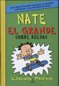 Nate El Grande Sobre Ruedas # 3 (Spanish) price comparison at Flipkart, Amazon, Crossword, Uread, Bookadda, Landmark, Homeshop18