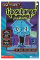 Goosebumps: Escape From Horror House price comparison at Flipkart, Amazon, Crossword, Uread, Bookadda, Landmark, Homeshop18