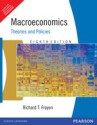 Macroeconomics : Theories and Policies 8 Edition price comparison at Flipkart, Amazon, Crossword, Uread, Bookadda, Landmark, Homeshop18