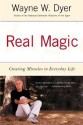 Real Magic : Creating Miracles in Everyday Life price comparison at Flipkart, Amazon, Crossword, Uread, Bookadda, Landmark, Homeshop18