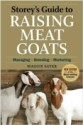 Storey's Guide to Raising Meat Goats: Managing, Breeding, Marketing price comparison at Flipkart, Amazon, Crossword, Uread, Bookadda, Landmark, Homeshop18