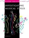 Investigating Musical Styles price comparison at Flipkart, Amazon, Crossword, Uread, Bookadda, Landmark, Homeshop18