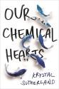 Our Chemical Hearts price comparison at Flipkart, Amazon, Crossword, Uread, Bookadda, Landmark, Homeshop18