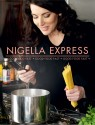 Nigella Express price comparison at Flipkart, Amazon, Crossword, Uread, Bookadda, Landmark, Homeshop18