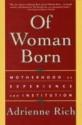 Of Woman Born: Motherhood as Experience and Institution Norton Pbk. Ed Edition price comparison at Flipkart, Amazon, Crossword, Uread, Bookadda, Landmark, Homeshop18