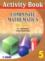 ACTIVITY COMPOSITE MATHEMATICS-5 price comparison at Flipkart, Amazon, Crossword, Uread, Bookadda, Landmark, Homeshop18
