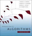Introduction to Algorithms 3 Edition price comparison at Flipkart, Amazon, Crossword, Uread, Bookadda, Landmark, Homeshop18