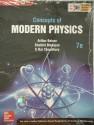Concepts of Modern Physics (SIE) (English) 7th  Edition price comparison at Flipkart, Amazon, Crossword, Uread, Bookadda, Landmark, Homeshop18