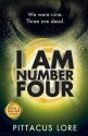 I am Number Four price comparison at Flipkart, Amazon, Crossword, Uread, Bookadda, Landmark, Homeshop18