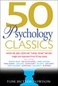 50 Psychology Classics: Who We Are, How We Think, What We Do: Insight and Inspiration from 50 Key Books price comparison at Flipkart, Amazon, Crossword, Uread, Bookadda, Landmark, Homeshop18