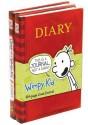 Diary of a Wimpy Kid [With Journal] price comparison at Flipkart, Amazon, Crossword, Uread, Bookadda, Landmark, Homeshop18