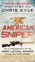 American Sniper (English) price comparison at Flipkart, Amazon, Crossword, Uread, Bookadda, Landmark, Homeshop18