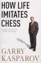 How Life Imitates Chess price comparison at Flipkart, Amazon, Crossword, Uread, Bookadda, Landmark, Homeshop18