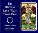 ORIGINAL RIDER WAITE TAROT PACK price comparison at Flipkart, Amazon, Crossword, Uread, Bookadda, Landmark, Homeshop18