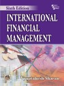 International Financial Management 6th  Edition price comparison at Flipkart, Amazon, Crossword, Uread, Bookadda, Landmark, Homeshop18
